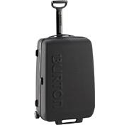 Сумка на колесахСумки на колесах<br>Довольно большая сумка для поездок, которая полностью оснащена и готова для безопасной транспортировки Ваших вещей. <br>Легкий и прочный ламинат защитит вещи от суровой дороги. <br>Внутри она выстлана плюшевой тканью с сеткой-разделителем<br><br>Легкий, прочный пластик ABS.<br>Колеса Custom Skate.<br>Подкладка из полиестра.<br>Перегородки из сетки внутри.<br>Объем: 77 литров.<br>Размер: 64см x 43см x 28см.<br><br><br>Пол: Не определен