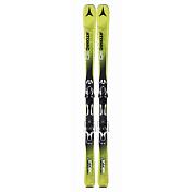 Горные Лыжи с Креплениями Atomic 2016-17 Vantage X 77C & XT 10