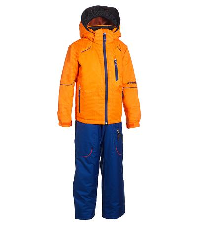 Купить Комплект горнолыжный PHENIX 2015-16 Hardanger Two-Piece Детская одежда 1230004