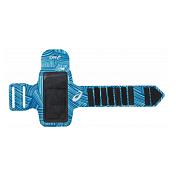 Сумка на Плечо Asics 2016-17 Mp3 Arm Tube Голубой