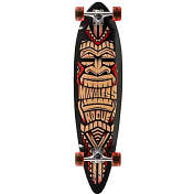 Лонгборд Mindless 2018 Tribal Rogue III 38 x 9,75 Black/Red