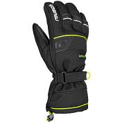 Перчатки Горные Reusch Connor R-tex® XT Black