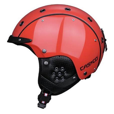 Купить Зимний Шлем Casco SP-3 Airwolf red Шлемы для горных лыж/сноубордов 844961