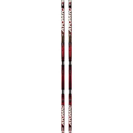 Купить Беговые лыжи ATOMIC 2013-14 WC Skate FL ST H 1076845