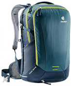Рюкзак Deuter Giga Bike Arctic/Navy