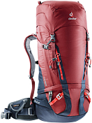 Рюкзак Deuter 2019-20 Guide 45+ cranberry-navy
