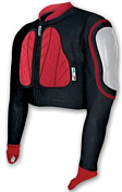Защитная куртка FTWO 2013-14 World Cup Evo jacket BLA-RED-WHI