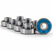 Подшипники Mindless 2018 Hoodoo Bearings Race Skate Rated Pack of 8