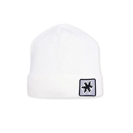 Купить Шапка Kama K30 white, Головные уборы, шарфы, 1082791
