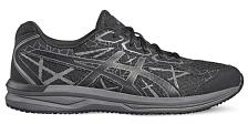 Беговые кроссовкиКроссовки для бега<br>Мужские кроссовки для бега по пересеченной местности<br> <br> - нейтральная пронация<br> - ASICS Гель® (специальный вид силикона) в пятке - снижает нагрузку на пятку, колени и позвоночник спортсмена.<br> - АХАР® - Резина повышенной износостойкости, продлевает срок службы обуви.<br> - Съемная стелька. Стелька, которая может быть извлечена для замены на медицинскую ортопедическую.<br> - Колодка Калифорния - для стабильности и комфорта. Верх прострочен по кайме стельки EVA и напрямую закреплен на средней подошве.<br>