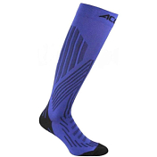 Гетры Accapi 2019-20 Performance Socks Blue/Black
