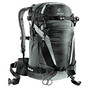 Рюкзак Deuter 2015 Alpine Winter Freerider 24 SL anthracite-black