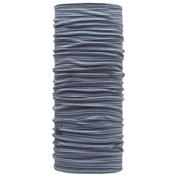 БанданаАксессуары Buff ®<br>Бесшовная бандана-труба для защиты от ветра, пыли, влаги и ультрафиолета. Контроль микроклимата в холодную и теплую погоду, отвод влаги.Допускается машинная и ручная стирка при 30-40°. Материал не теряет цвет и эластичность, не требует глажки. Original BUFF® можно носить на шее и на голове, как шейный платок, маску, бандану, шапку и подшлемник. Для занятий любым видом спорта, активного отдыха, туризма или рыбалки.Размер: 62 х 25,5 см &amp;#40;на обхват головы 53-62см&amp;#41;Материал: 100% мериносовая шерсть.