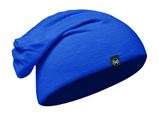 Шапка Buff Cotton Hat Buff SOLID MEDIEVAL BLUE