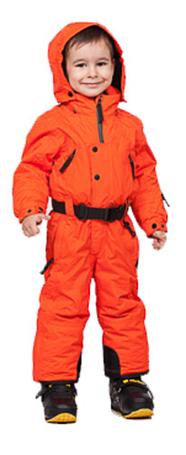 Купить Комбинезон горнолыжный Poivre Blanc 2013-14 W13-0930-BBBY flamme Детская одежда 1021709