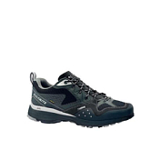 Ботинки для альпинизмаАльпинистская обувь<br>Ботинки из серии Approach. Внешний материал: замша 1.2-1,4 мм &amp;#43; DLM fiberПодкладка: Goretex Стелька: EVA anatomic DAS system Подошва: Dolomite Vibram®Вес: 360г<br> Назначение обуви: горный треккинг, подходы<br><br>Пол: Унисекс<br>Возраст: Взрослый