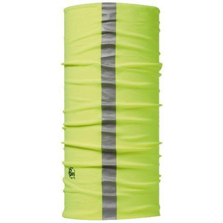 Купить Бандана BUFF ORIGINAL R-YELLOW FLUOR Банданы и шарфы Buff ® 840574