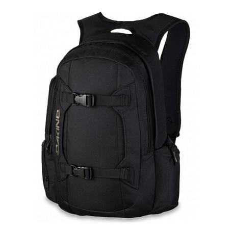 Купить Рюкзак DAKINE 2015 MISSION 25L BLACK 005 Рюкзаки универсальные 1183644