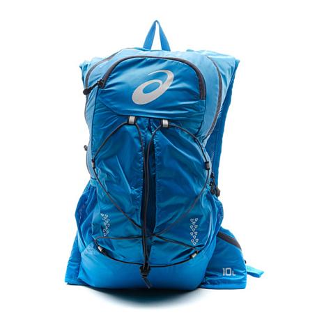 Купить Рюкзак Asics 2016 LIGHTWEIGHT RUNNING BACKPACK Рюкзаки универсальные 1248282