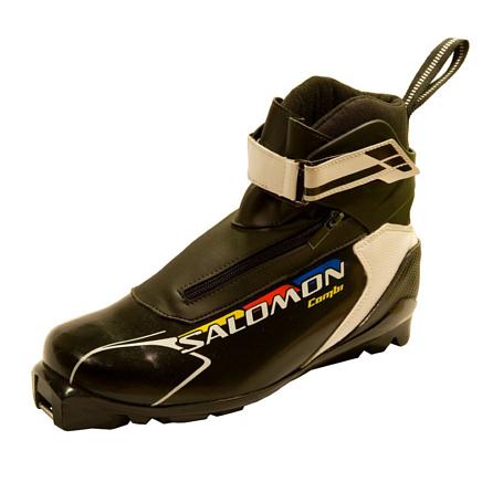 Купить Лыжные ботинки SALOMON COMBI 1187569