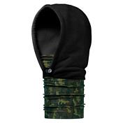 КапюшонАксессуары Buff ®<br>Особенность этой модели - флисовый капюшон, защищает от ветра, сохраняя тепло, воротниковая зона выполнена из двойной микрофибры и один дополнительный слой предназначен для маски на лицо.<br><br>Пол: Унисекс<br>Возраст: Детский<br>Вид: капюшон