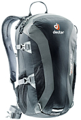 Рюкзак Deuter 2017-18 Speed lite 20 black-granite