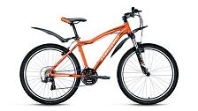 ВелосипедКолеса 26 (стандарт)<br><br><br>Пол: Унисекс<br>Возраст: Взрослый