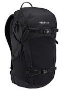 Рюкзак BURTON DAY HIKER 31L TRUE BLACK RIPSTOP