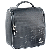 Косметичка Deuter Wash Room black-titan