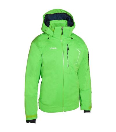 Купить Куртка горнолыжная PHENIX 2016-17 Duke Jacket YG Одежда 1308949