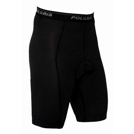 Велошорты Polaris 2012 SUBLINE U-SHORTS Black