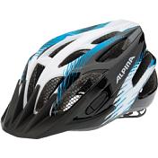 Летний шлемШлемы велосипедные<br>Комфортный шлем обеспечивает абсолютную безопасность за счет светоотражающих элементов.<br>Размер: 50-55 см.