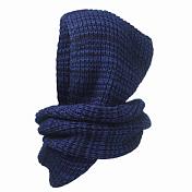ШарфАксессуары Buff ®<br>Шапка-капюшон из шерсти. Отлично согреет в холодную погоду и будет стильным аксессуаром для вашего гардероба.<br><br>Пол: Унисекс<br>Возраст: Взрослый<br>Вид: капюшон