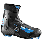 Лыжные ботинки SALOMON 2019-20 S/lab carbon skate Prolink