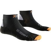 Носки X-bionic 2016-17 X-socks Run Discovery B000 / Черный