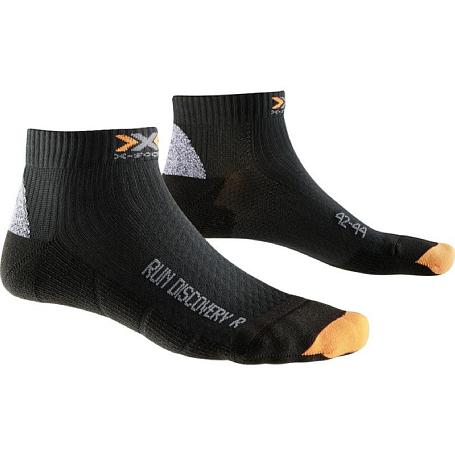 Купить Носки X-Bionic 2016-17 X-SOCKS RUN DISCOVERY B000 / Черный Новые товары 1277698