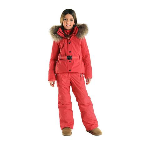 Купить Куртка горнолыжная Poivre Blanc 2014-15 W14-0801-JRGL/B sunset Одежда 1139657