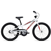Велосипед SPECIALIZED Hotrock 20 Coaster Wht/Red/Blk