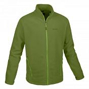 Куртка туристическаяОдежда для активного отдыха<br>Куртка Polarlite на молнии для пеших прогулок.<br>2 внешних кармана на молниях