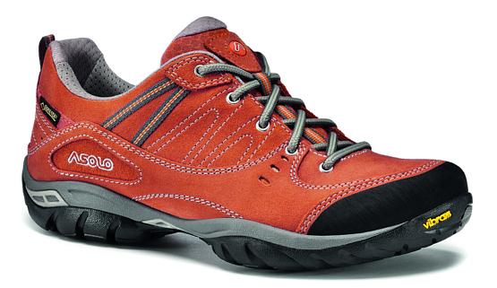 Купить Ботинки для треккинга (низкие) Asolo Natural Shape Outlaw GV ML Mandarin Треккинговая обувь 1173417