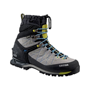 Ботинки для альпинизма Salewa Trekking WS Snow Trai Steel/ Citro