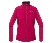 Куртка Для Активного Отдыха Red Fox 2016 Shelter Shell Малиновый