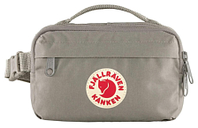 Сумка поясная FjallRaven 2020-21 Kanken Hip Pack Fog