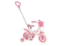 Велосипед Volare Disney Princess 2014 Белый/розовый