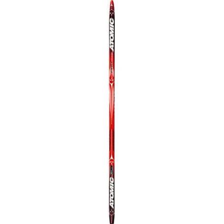 Купить Беговые лыжи ATOMIC 2013-14 PRO COMBI Red/WHITE/BLACK 1007457