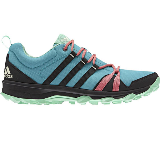 Купить Беговые кроссовки для XC Adidas 2016 TRAIL ROCKER W SHOGRN/CBLACK/SUPBLS Кроссовки бега 1247980