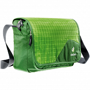 Сумка на плечо Deuter Shoulder bags Attend kiwi check