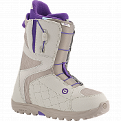Ботинки для сноуборда BURTON 2015-16 MINT DESERT PURPLE