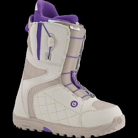 Купить Ботинки для сноуборда BURTON 2015-16 MINT DESERT PURPLE 1209458