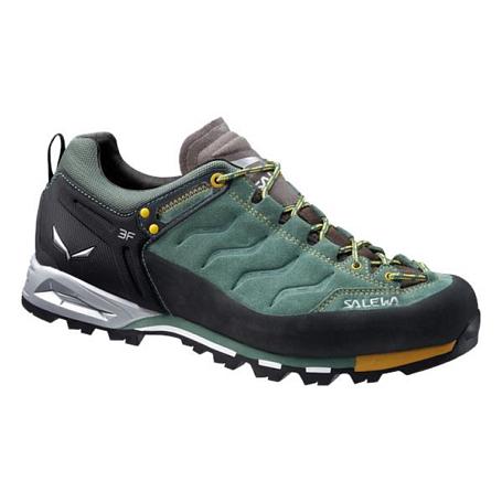 Купить Ботинки для альпинизма Salewa 2017 MS MTN TRAINER Magnet/Papavero Треккинговая обувь 1325944